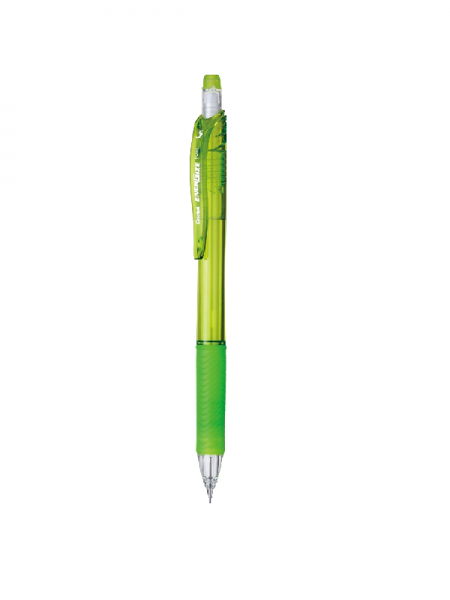 PENTEL patent olovka ENERGIZE-X 0.5 zelena
