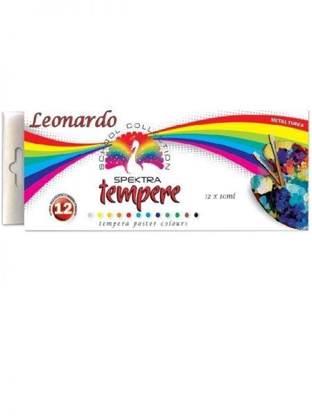 Spektra Tempere Leonardo 1/12 10ml