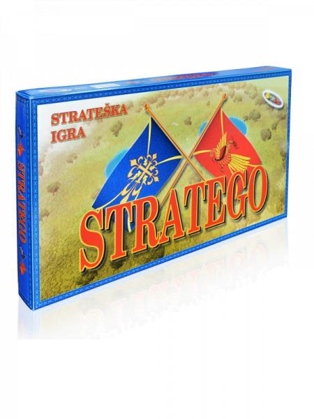 Društvena igra Stratego