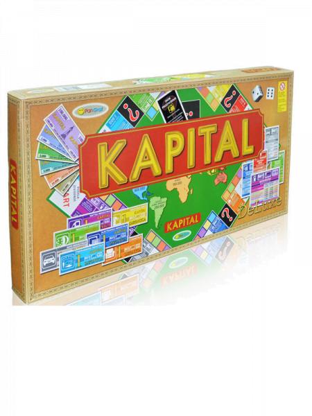 Društvena igra Kapital