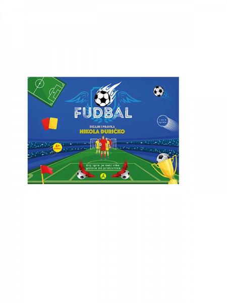 Društvena igra Fudbal by Nikola Đuričko